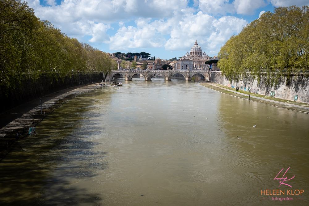 Citytrip Rome 029