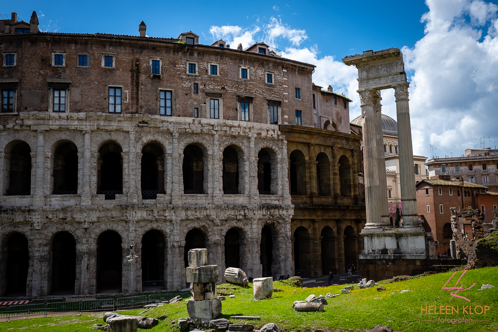 Citytrip Rome 034