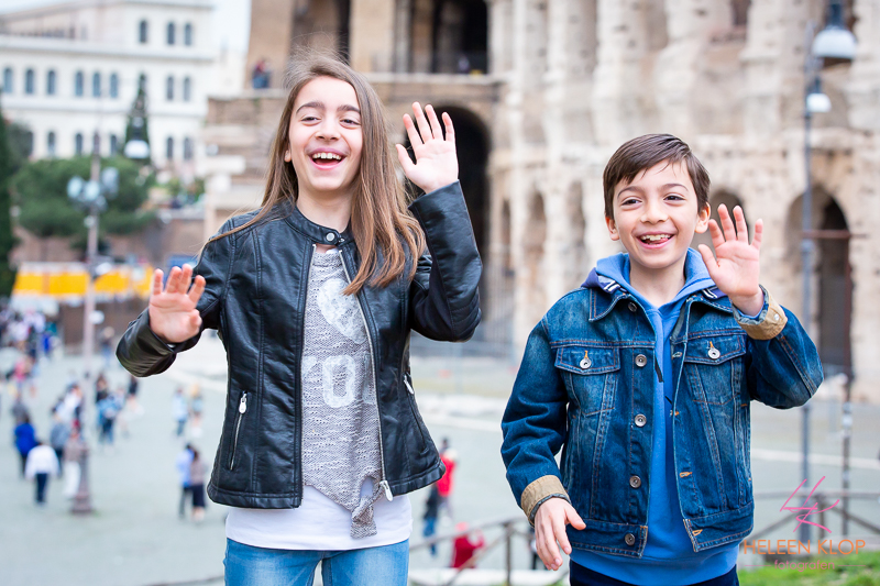 Familie Reportage In Rome 004