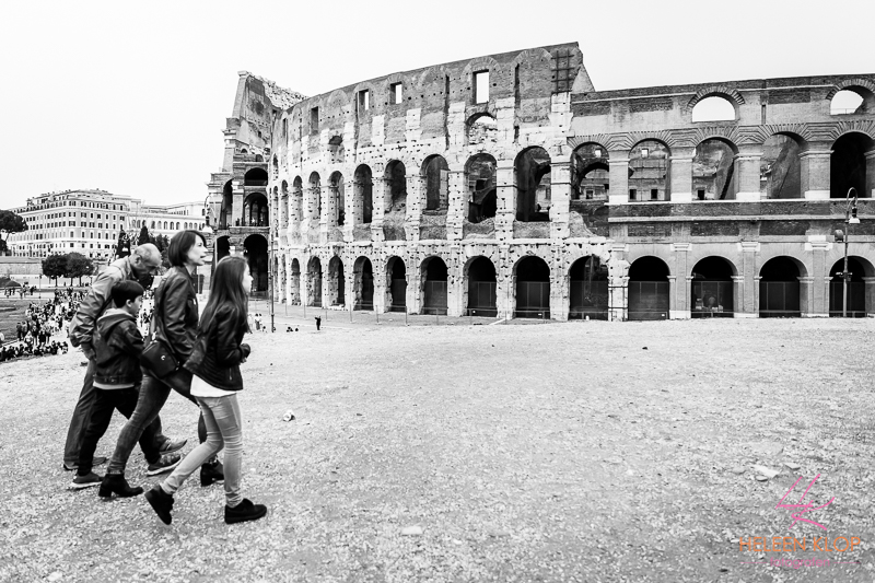 Familie Reportage In Rome 006