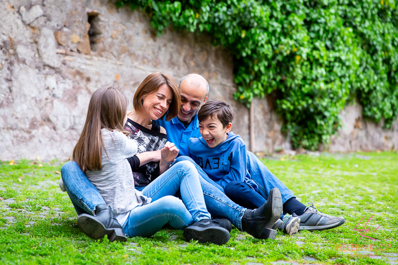 Familie Reportage In Rome 011