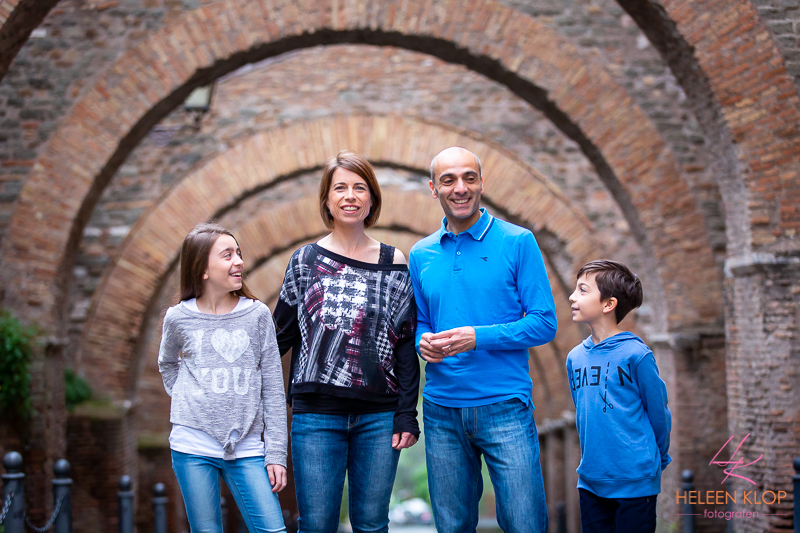 Familie Reportage In Rome 015