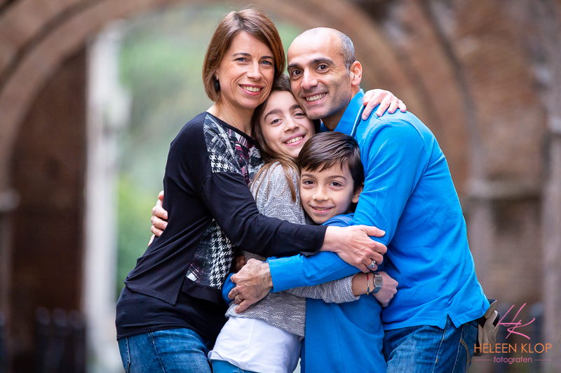 Familie Reportage In Rome 017