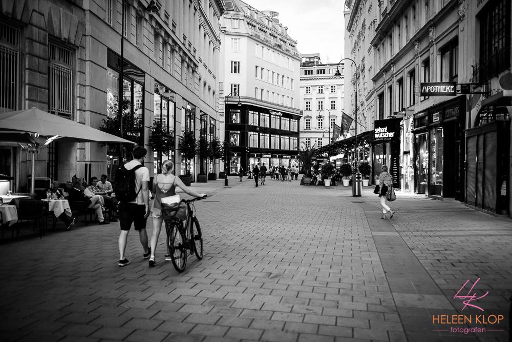 Citytrip Wenen