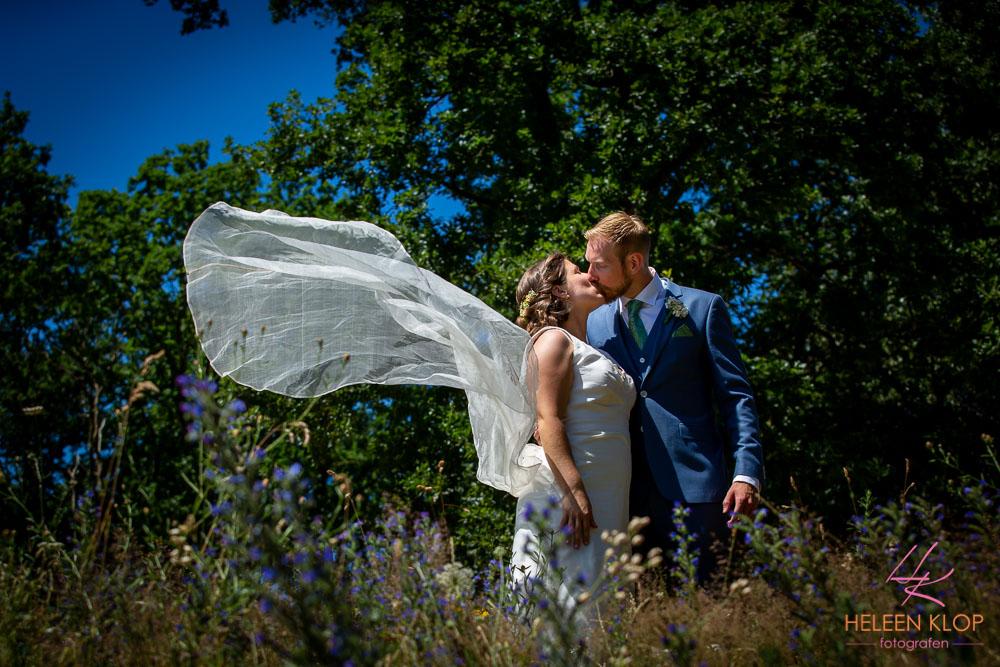 Bruiloft Bussum Kerk Aan Zee