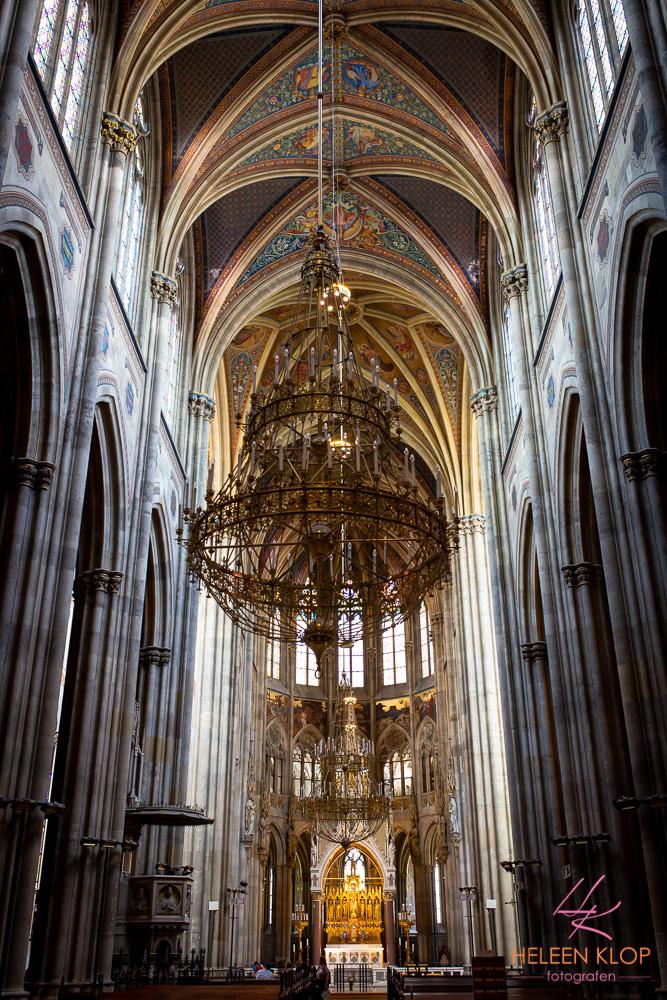 Votivkirche Wenen