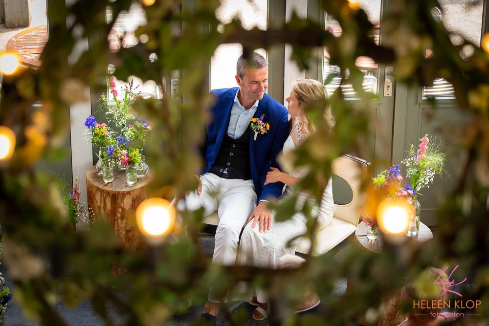 Bruiloft Maximapark Anafora