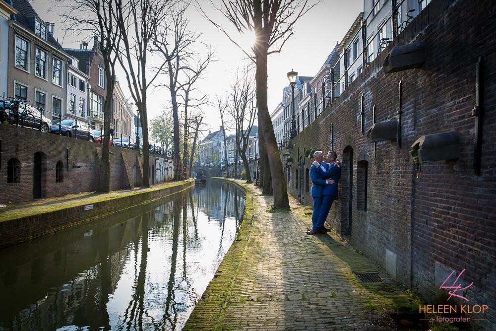 LoveShoot Centrum Utrecht