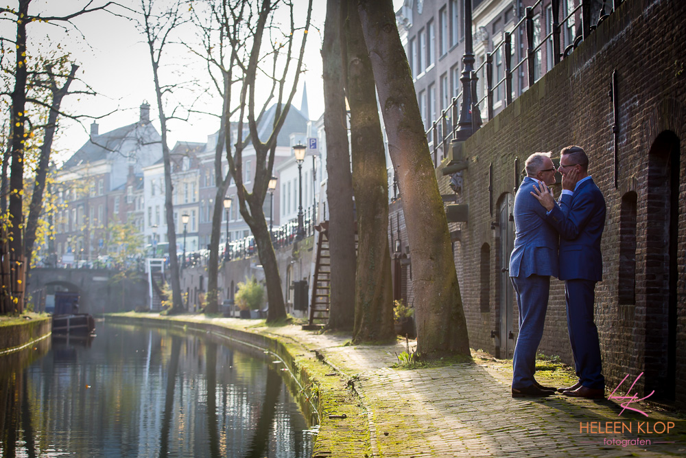 LoveShoot Centrum Utrecht