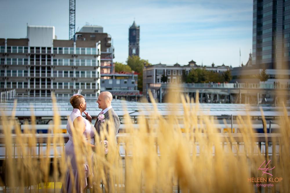 Eenvoudig Trouwen In Utrecht