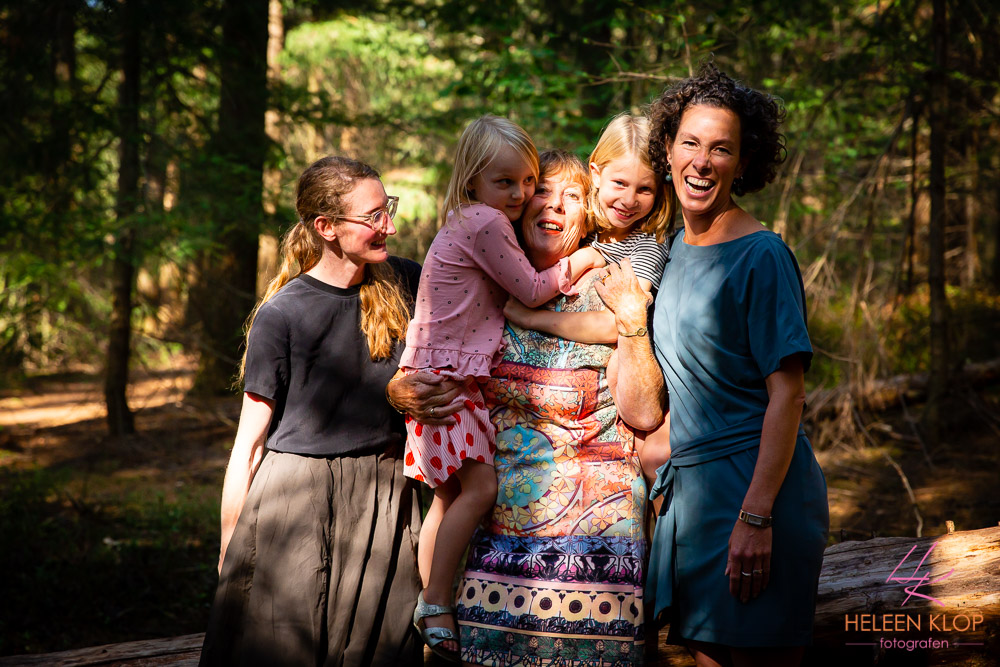 Familiereportage Nijverdal