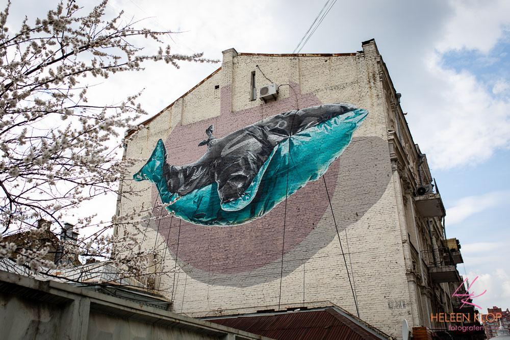 Wall Art in Kiev