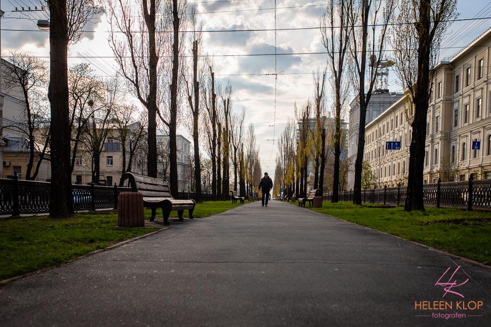Lanen van Kiev