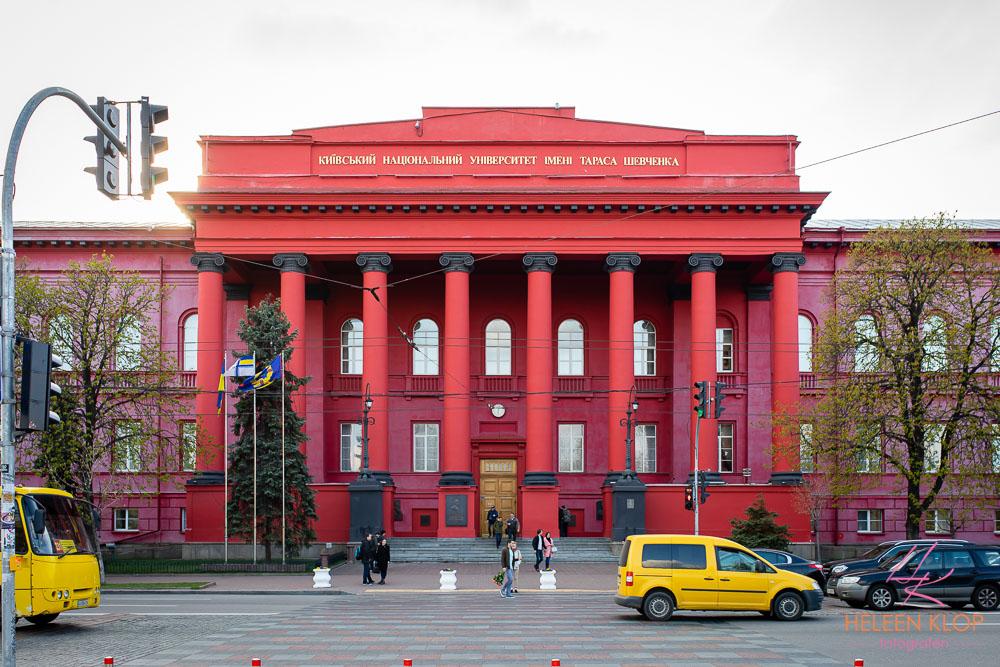 Universiteit van Kiev