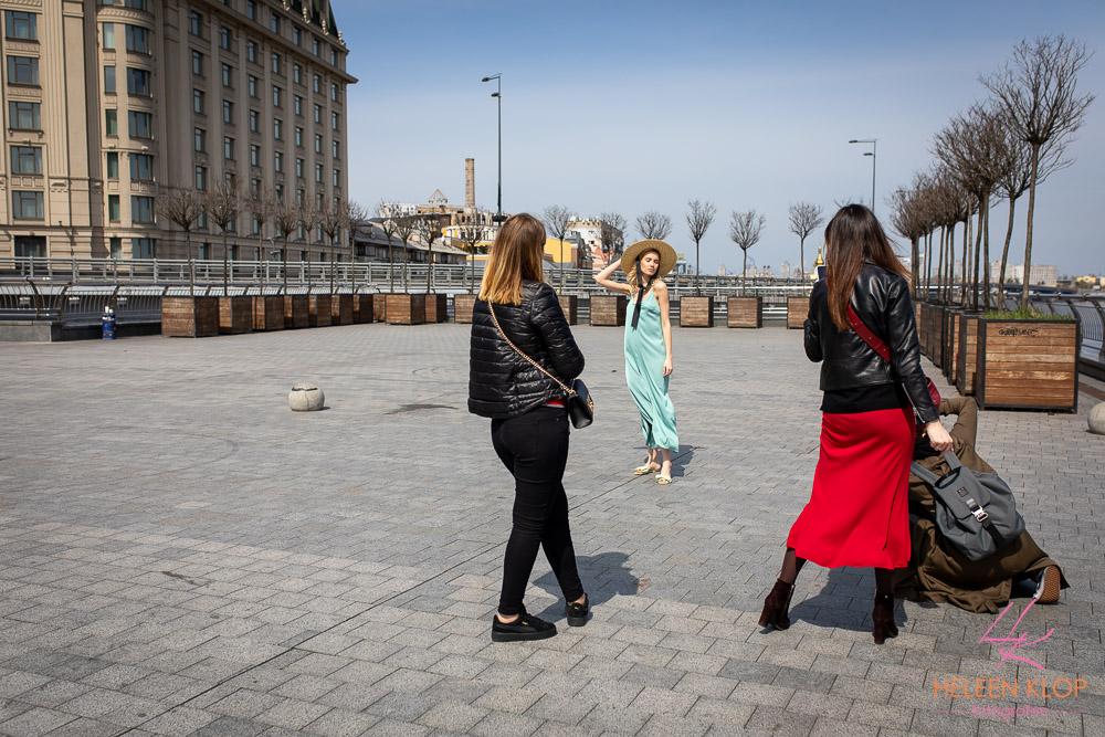 Fashion Shoot Kiev
