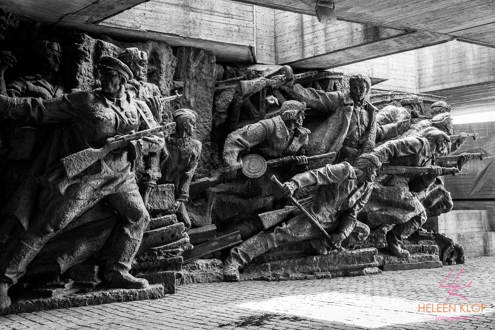 Oorlogsmonument Kiev