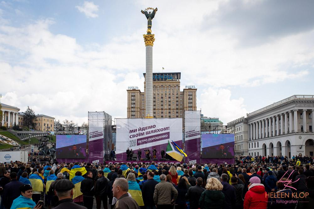 Muziek op Maidan