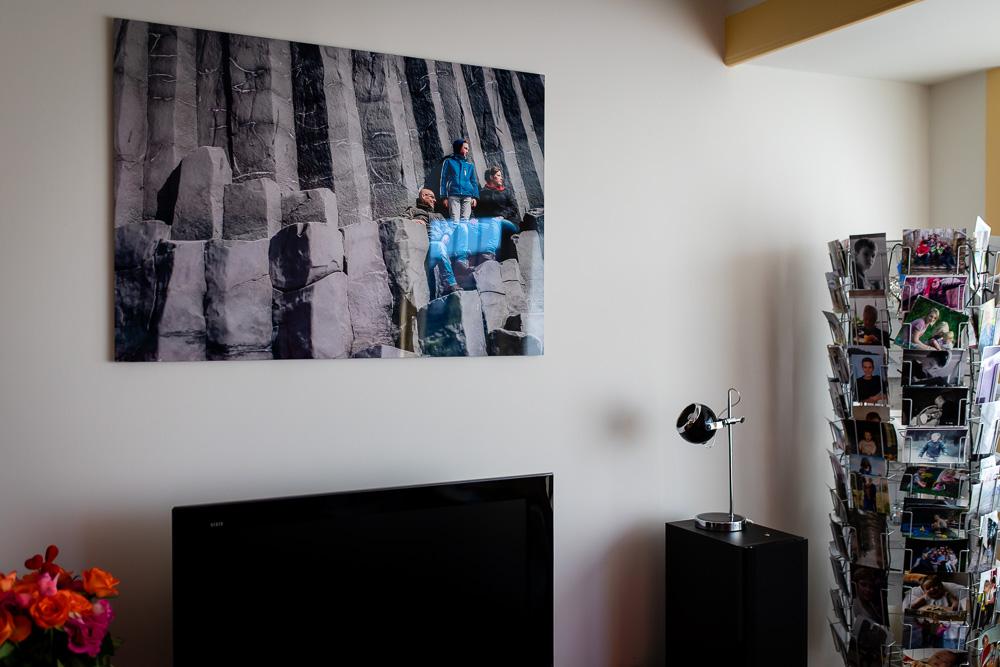 Wall Art Aluminium Panelen