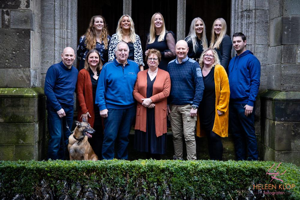 Familiereportage in Utrecht