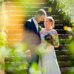 Bruidsreportage in Heilo