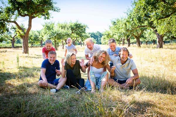 Familie Reportage Heleen Klop Fotografen
