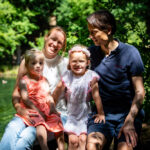 Familieshoot in Arnhem