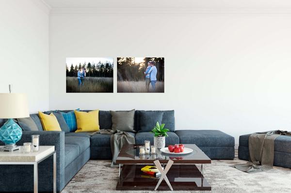 Wall Art Loveshoot