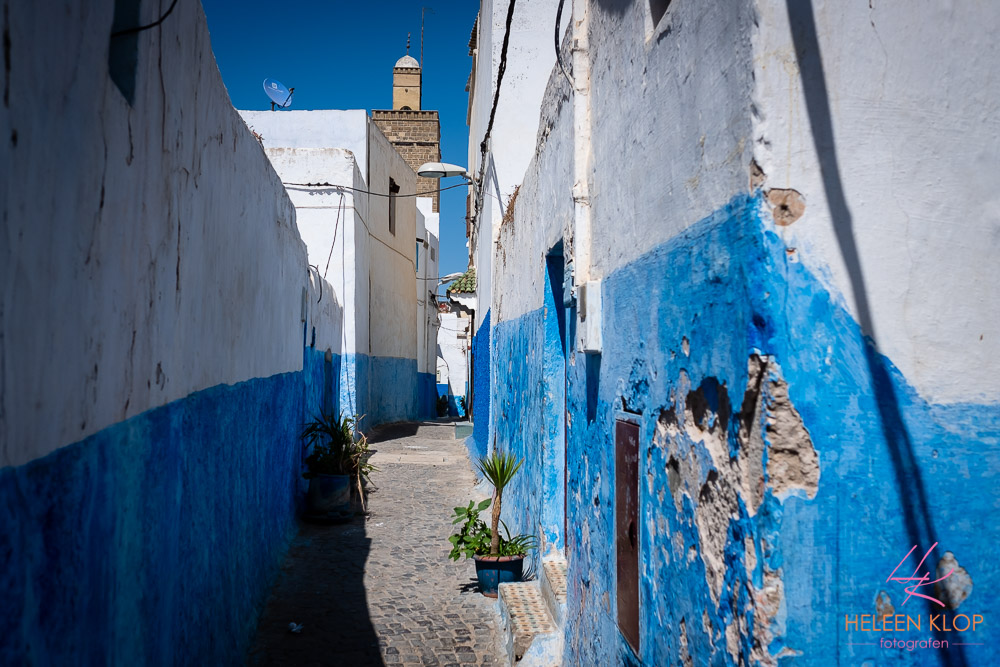 Medina van Rabat