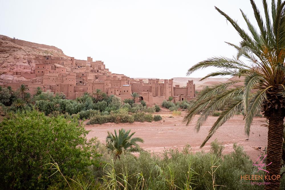 Aït Ben Haddou Kasbah