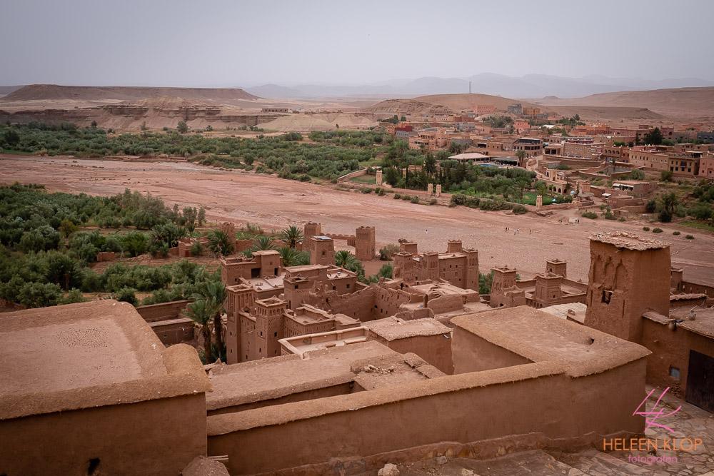 Kasbah van Aït Ben Haddou
