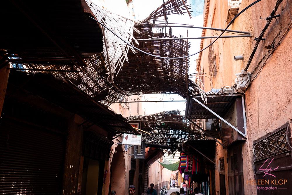 Medina van Marrakesh