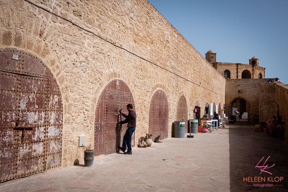 Ambachten van Essaouira