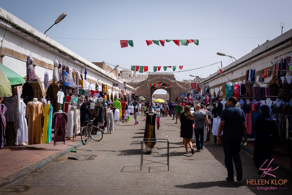Winkels van Essaouira