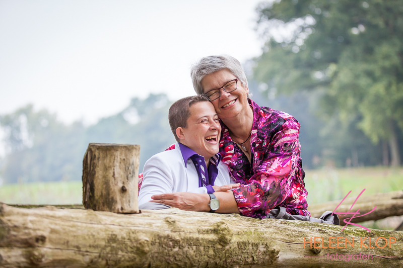 Samesex Wedding In Deventer En Diepenheim