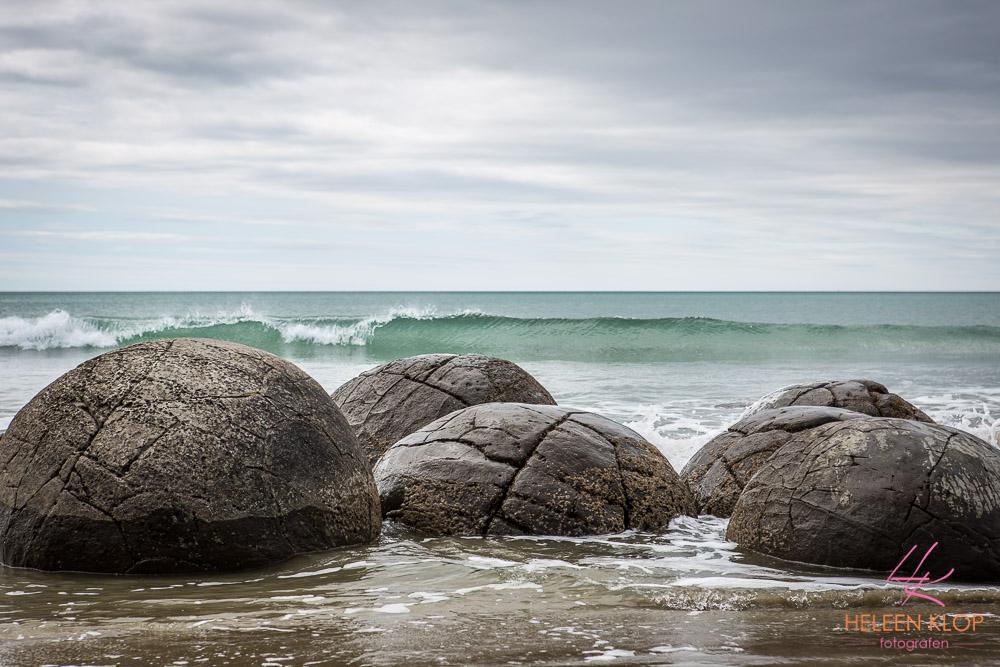 Moeraki Boulders BeachBoulders Dunedin 005