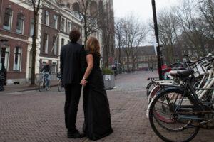 Bruiloft Marc En Bettina