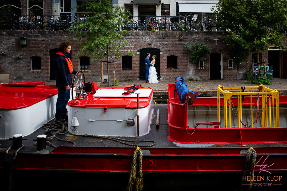 Corona Bruiloft In Utrecht 6