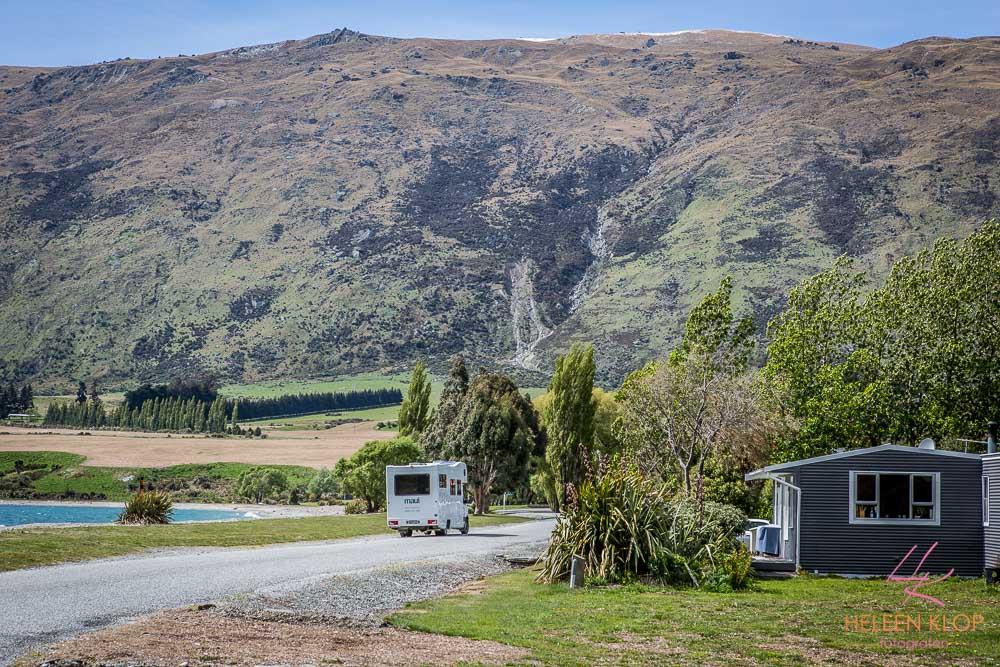 Kingston - Lake Wakatipu