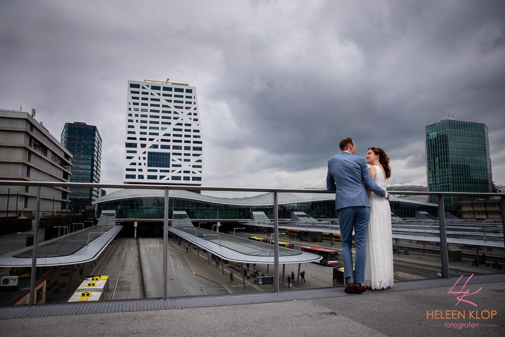 Trouwen In Coronatijd Utrecht