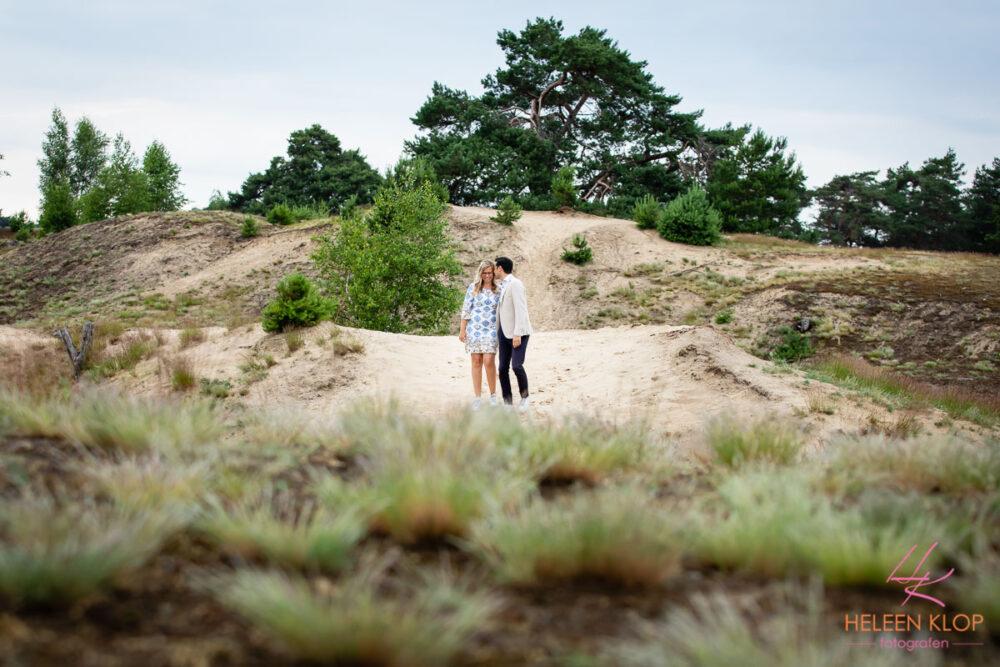 Loveshoot Bij Wekeromse Zand