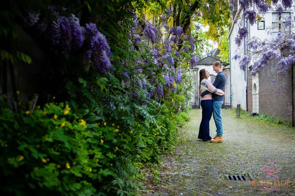 Love Shoot Centrum Utrecht