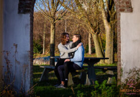 Loveshoot In De Winter