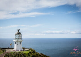 Lighthouse Cape Reinga