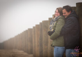 Loveshoot In De Mist